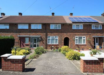 Thumbnail 3 bed terraced house for sale in Arundel Drive, Borehamwood