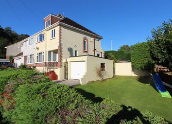 4 bed semi-detached house for sale in Alleyn Gardens, Plymouth PL3