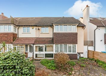 Thumbnail 3 bed semi-detached house for sale in Rothesay Avenue, Richmond