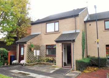Thumbnail 2 bed flat for sale in Bowes Court, South Gosforth