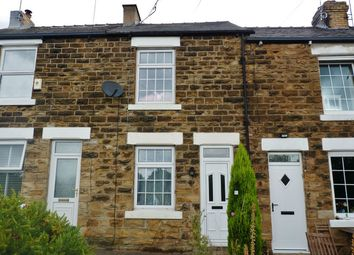 Thumbnail 3 bed terraced house for sale in Drakehouse Lane, Beighton, Sheffield, South Yorkshire