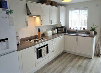 3 bed end terrace house to rent in Ffordd Y Mileniwm, Barry CF62