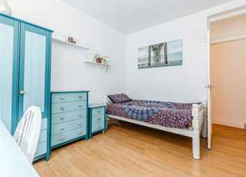 Thumbnail 3 bed flat for sale in Valentine Court, Perry Vale, London