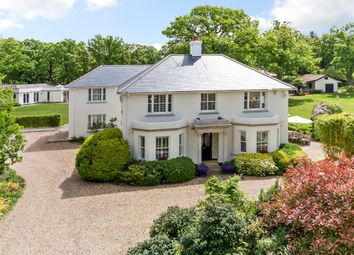Thumbnail 6 bed detached house for sale in Pachesham Park, Leatherhead