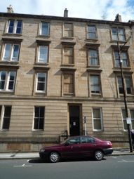 Thumbnail 2 bedroom flat to rent in West End Park Street, Glasgow
