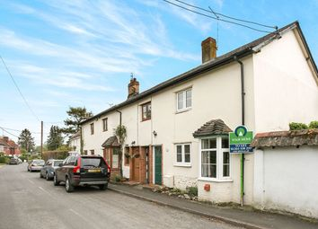 Thumbnail 2 bed semi-detached house to rent in Goodworth Clatford, Andover