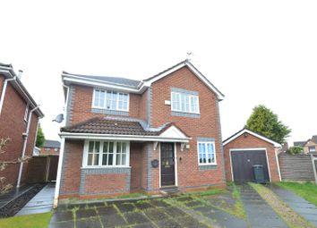 Thumbnail 4 bed property for sale in Penleach Avenue, Leigh, Greater Manchester