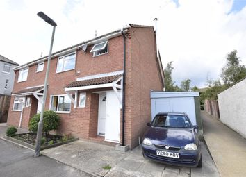 Thumbnail 3 bed semi-detached house to rent in Halton Terrace, Hastings, East Sussex