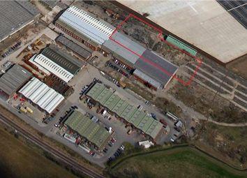 Thumbnail Light industrial to let in Unit 27, Moor Lane Trading Estate, Sherburn In Elmet, Leeds, North Yorkshire
