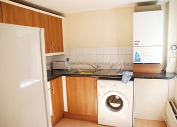 Thumbnail 4 bedroom terraced house to rent in Warwick Street, Heaton, Tyne & Wear