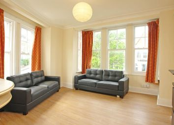 Thumbnail 3 bed flat to rent in Grove Hill Road, Camberwell, London