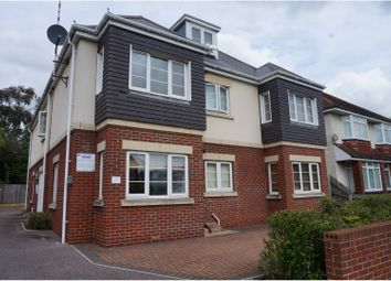 Thumbnail 2 bed flat for sale in 389 Holdenhurst Road, Bournemouth