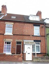 Thumbnail 2 bed terraced house for sale in Low Road, Conisbrough, Doncaster