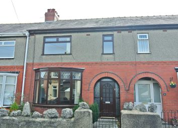 Thumbnail 3 bed terraced house for sale in Laburnum Road, Lancaster