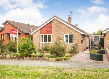 Thumbnail 2 bed detached bungalow for sale in Oakleigh Walk, Kingswinford