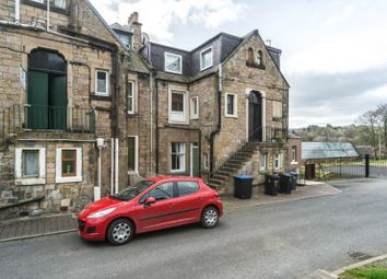 Thumbnail 1 bed flat for sale in Howlands Terrace, Hawick, Borders
