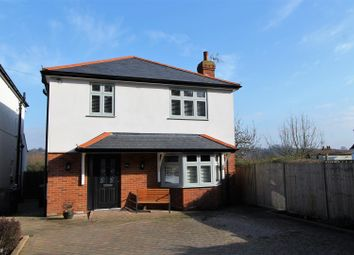 Thumbnail 4 bed detached house for sale in Cemmaes Meadow, Hemel Hempstead
