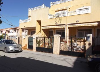 Thumbnail 2 bed apartment for sale in San Bartolome, Costa Blanca South, Costa Blanca, Valencia, Spain