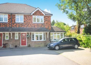 Thumbnail 3 bed property for sale in Lantern Close, Farnborough, Orpington