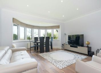 Thumbnail 2 bed flat for sale in West Heath Road, Hampstead