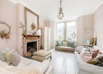 Thumbnail 4 bed terraced house for sale in Kempe Road, Queen's Park, London