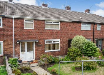 Thumbnail 3 bed terraced house for sale in Llansawel Crescent, Briton Ferry, Neath