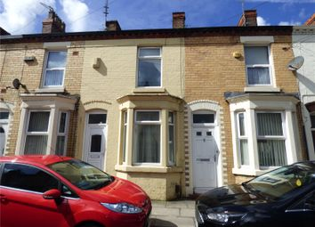 Thumbnail 2 bed terraced house for sale in Millvale Street, Liverpool, Merseyside