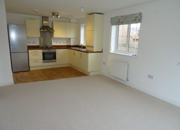 Thumbnail 2 bed flat to rent in Denby Bank, Marehay, Ripley