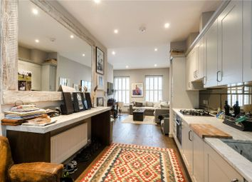 Thumbnail 2 bed maisonette for sale in Portobello Road, London
