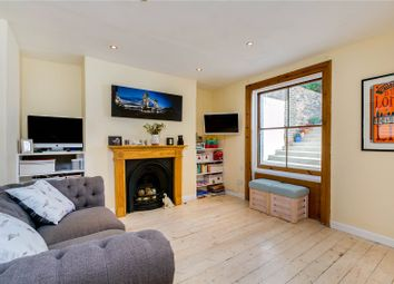 Thumbnail 1 bed flat for sale in Gauden Road, London