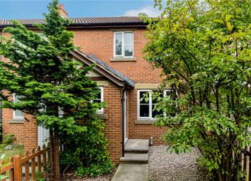 Thumbnail 2 bed end terrace house for sale in Hookstone Chase, Harrogate, North Yorkshire