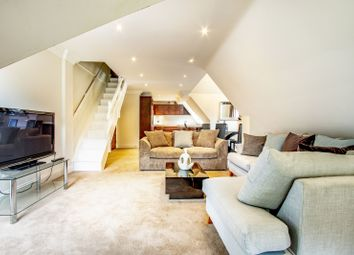 Thumbnail 3 bed flat to rent in Lakewood Portsmouth Road, Esher