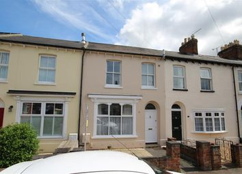Thumbnail 2 bedroom terraced house to rent in Station Road, Twyford