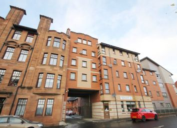 Thumbnail 2 bedroom flat for sale in 44, Helenvale Street, Flat 1-1, Glasgow G314Tf