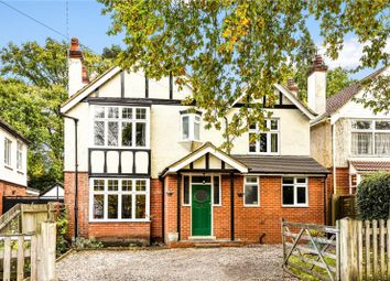 Thumbnail 5 bed detached house for sale in Old Farnborough Road, Farnborough, Hampshire