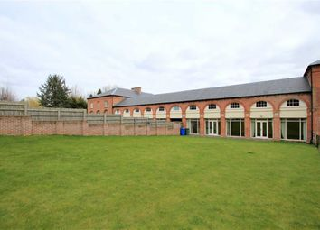 Thumbnail 4 bed barn conversion for sale in The West Wing, Lleweni, Bodfari, Denbighshire