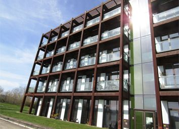 Thumbnail 1 bed flat to rent in Lake Shore Drive Bristol, Bristol