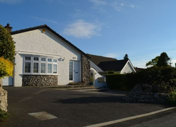 Thumbnail 3 bed bungalow for sale in Rugosa Jack Hill, Allithwaite, Grange-Over-Sands