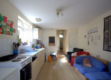 Thumbnail 4 bed terraced house to rent in Andalus Road, London