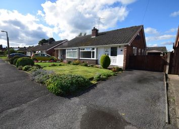 Thumbnail 3 bed bungalow to rent in Gresford Park, Gresford, Wrexham