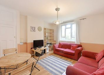 Thumbnail 4 bed flat to rent in Fulham Palace Road, Fulham