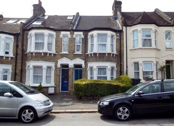 Thumbnail 3 bedroom terraced house for sale in Chelmsford Road, Southgate, London