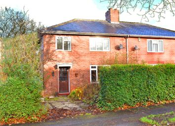 Thumbnail 3 bed semi-detached house for sale in Oakdale Avenue, Harrogate