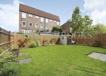 Thumbnail 2 bed property to rent in Cleveley Court, Marine Wharf, Canada Water