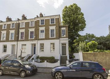 Thumbnail 2 bed flat for sale in Burnley Road, London