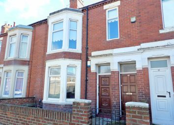 Thumbnail 3 bed flat for sale in Westcott Road, South Shields