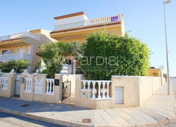 Thumbnail 3 bed town house for sale in Pilar De La Horadada, Costa Blanca South, Spain