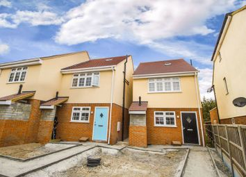 Thumbnail 4 bed detached house for sale in South Road, South Ockendon