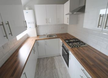 2 bed terraced house to rent in Holborn Avenue, Sneinton, Nottingham NG2
