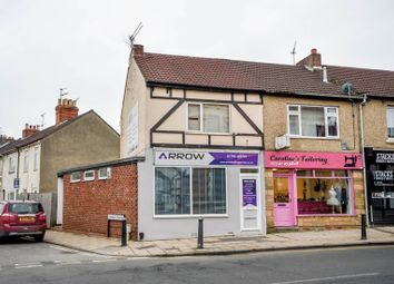Thumbnail 3 bed end terrace house for sale in Rodbourne Road, Swindon